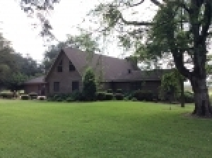Real Estate Auction, 13 Simpson Drive Philipp, MS