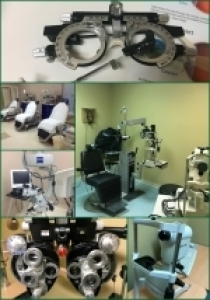 Jackson Eye Institute-Jackson, MS