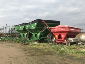 Bank Ordered Farm Equipment Auction-Widener, AR