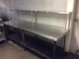 Restaurant Equipment Auction - Fat Baby's Catfish, Cleveland, MS