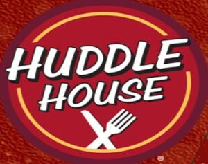 Huddle House Restaurant Online Auction
