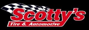 Scotty's Tire and Auto Online Liquidation Auction