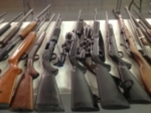Drug Seizure Gun Auction Catalog
