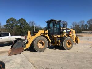 Secured Creditor Equipment Auction Monticello, MS