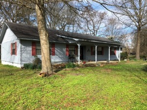 9 William Street, Holcomb, MS selling by AUCTION