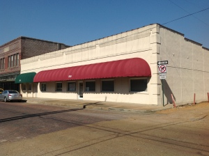 Commercial Office Complex, Greenwood, MS