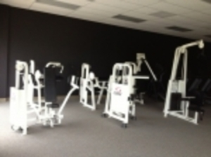 Bank Ordered Online Only - Wilson Fitness - Richland, MS