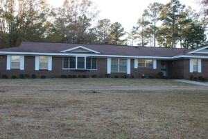 Online Auction Residential Real Estate, Ackerman, MS