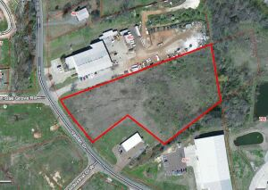Commercial Land Auction Hernando, MS