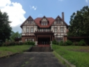 Internet Auction of The Knoll Mansion