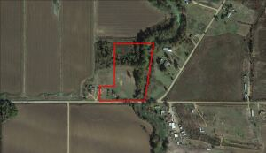 US Bankruptcy Court Online Auction 8+/- Acres Isola, MS