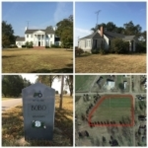 3 Prominent Parcels of Real Estate
