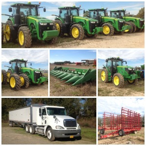 One Owner Farm Machinery Auction-McGehee, Arkansas