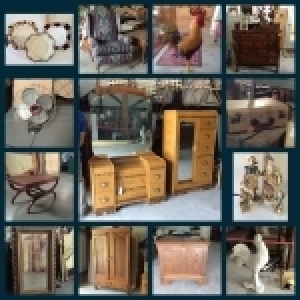 Repurpose Reuse and Reclaim Mega Auction