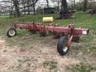 4 Row Lilliston Cultivator
