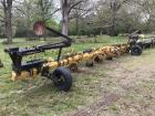Amco 3 Point 8 Row Hipper