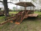 Foster Easley 2 Row Potato Harvester