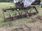 3 Point Chisel Plow