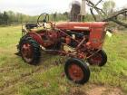 International McCormick Farmall 140 Tractor