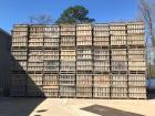 20 Bushel Potato Boxes Approximately 2,000