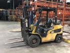 Caterpillar 2P6000 Forklift