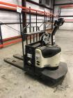 Crown PE4500-60 Electric Forklift