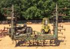 22 FT John Deere 1010 Harrow 3 Point Hitch