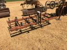 Birch 2 Row 14 Point Field Cultivator
