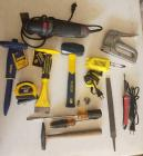 Box of Handtools