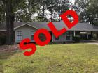 SOLD - 4144 Will O Run Drive, Jackson, MS 39212
