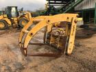 Craig Log Clamp for Caterpillar 950K End Loader