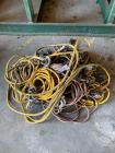 25 Electrical BYPASS Jumper Cables