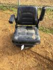Ford Tractor Seat