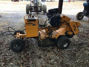 Carlton Stump Grinder