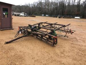 John Deere 4 Row Do All