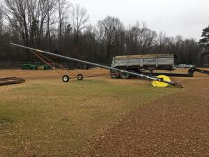 40FT Feed Auger
