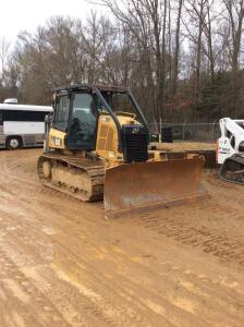 2017 Caterpillar D5 K Dozer