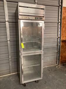 Beverage Air Freezer/Refrigerator