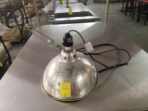 Hanging Heat Lamp