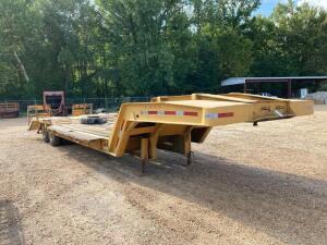 25 Ton Low Boy - BOS ONLY