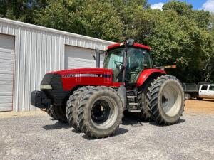 2003 Case IH MX 285 Tractor