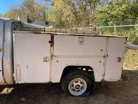 1986 Chevrolet C20 Pickup Truck - Does Not Run - 7