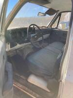 1986 Chevrolet C20 Pickup Truck - Does Not Run - 13