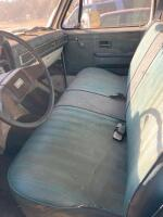 1986 Chevrolet C20 Pickup Truck - Does Not Run - 14