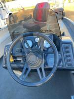 1992 Monark Fisher Bass Boat - 7