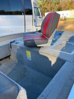1992 Monark Fisher Bass Boat - 8