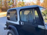 1989 Jeep Wrangler Multipurpose Vehicle (MPV) - 6