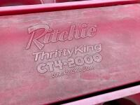 2 Ritchie Thrifty King Waterers - 2