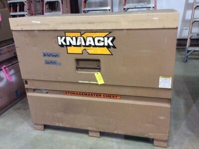 Knaack Jobmaster Tool Chest Large