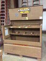 Knaack Jobmaster Tool Chest Large - 4